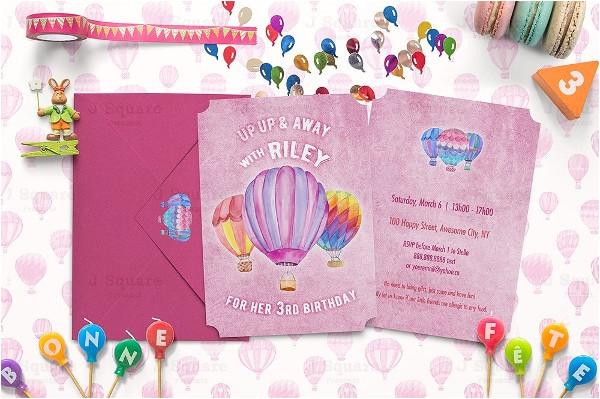 invitation envelope