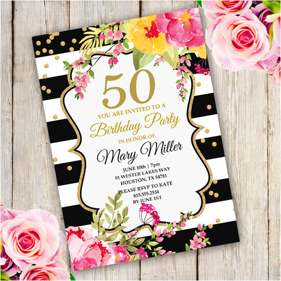 anniversary birthday party invitation template edit with adobe reader