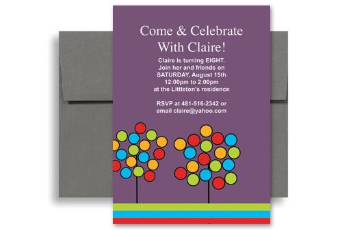 word template create your own microsoft word birthday invitation kid 1089