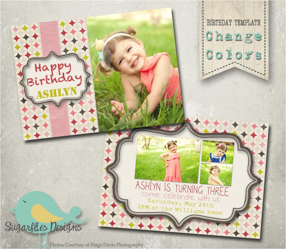 birthday invitation templates for 28