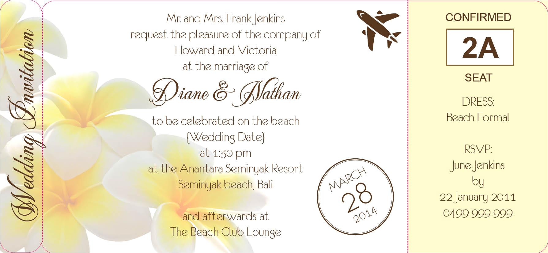 afrikaans wedding invitation wording
