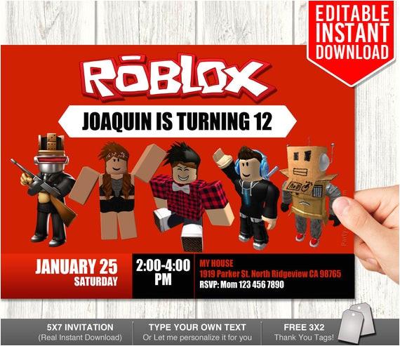 roblox invitations roblox invitation