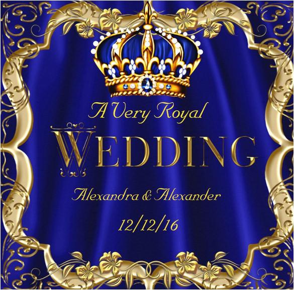 second marriage wedding invitation