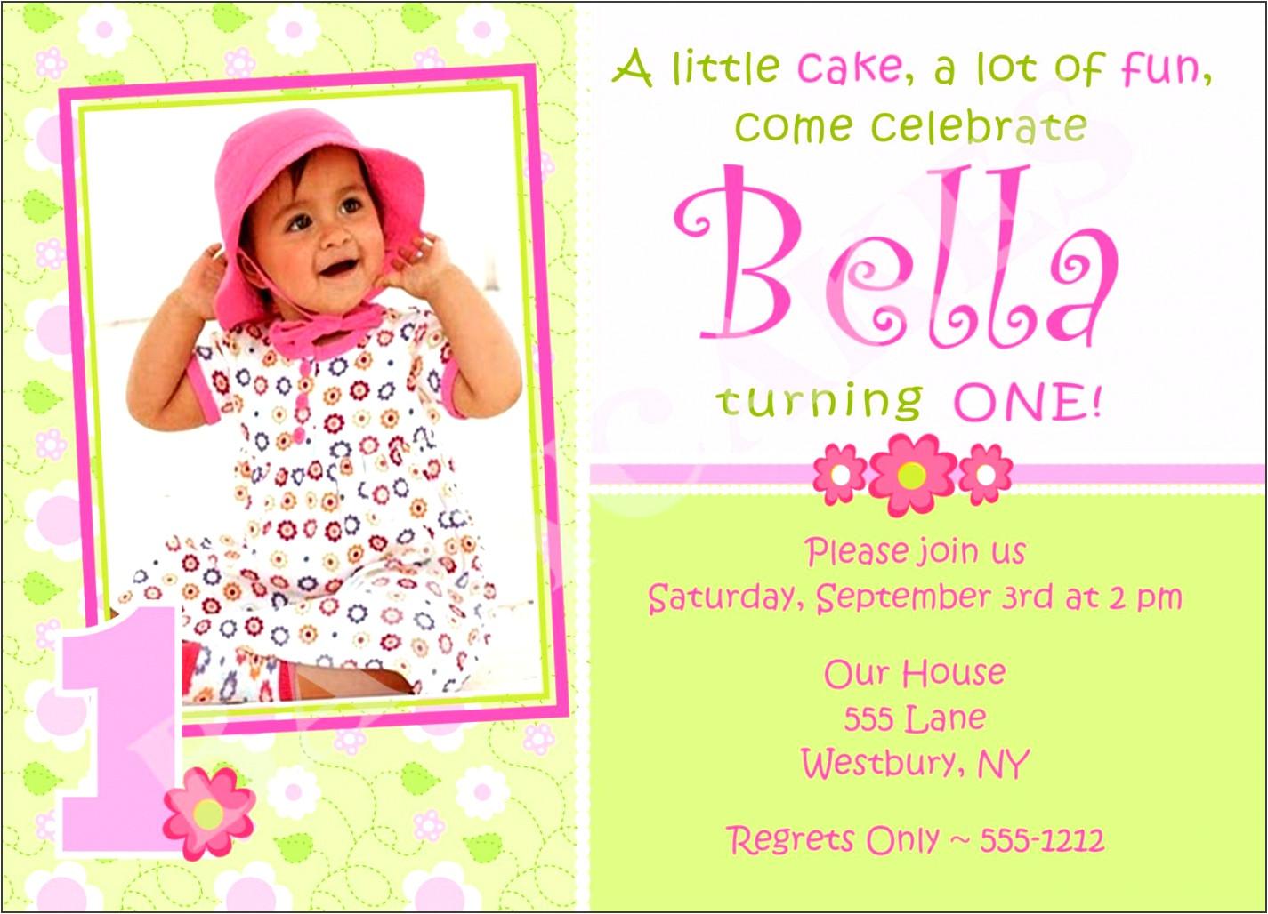 1st birthday invitation template in tamil