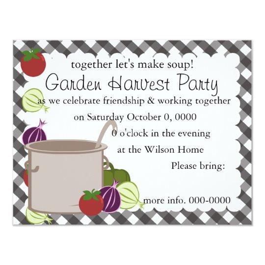 a pot of soup invitation 161988399509203220