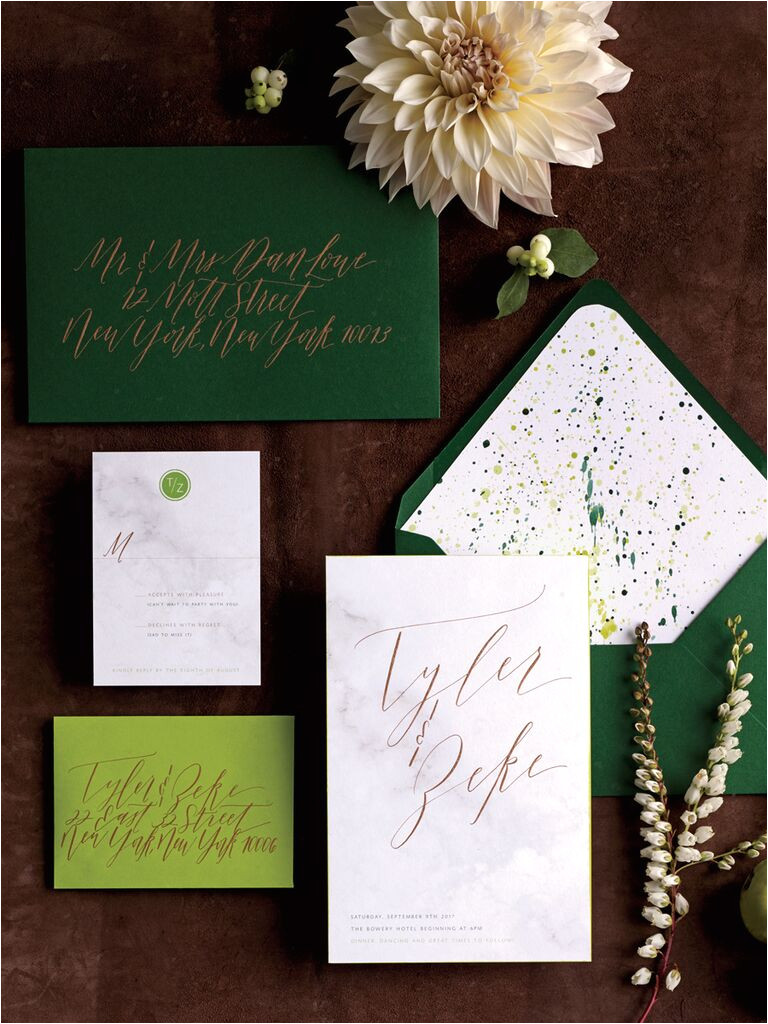 ultimate wedding invitation guide