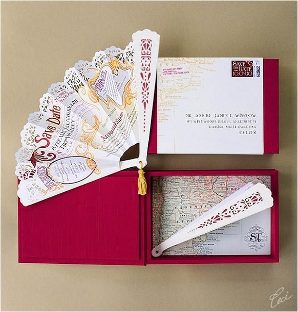 wedding invitation card design ideas