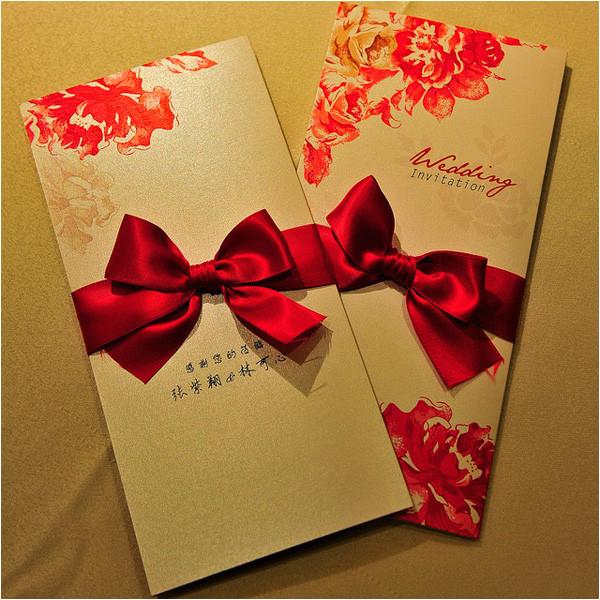 30 wonderful unique designs of invitation card