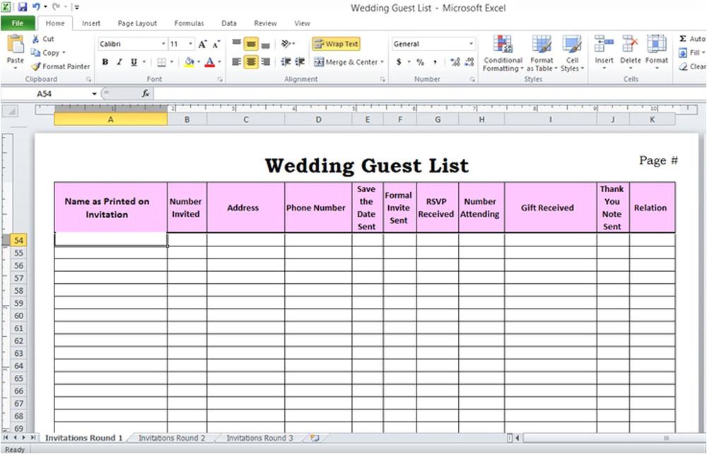 5 ways plan your wedding