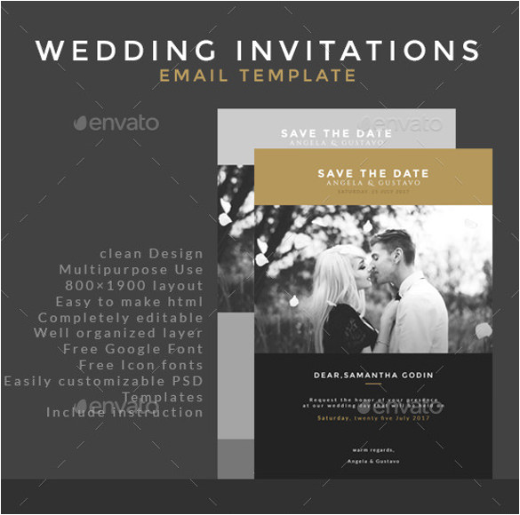 sample email invitation