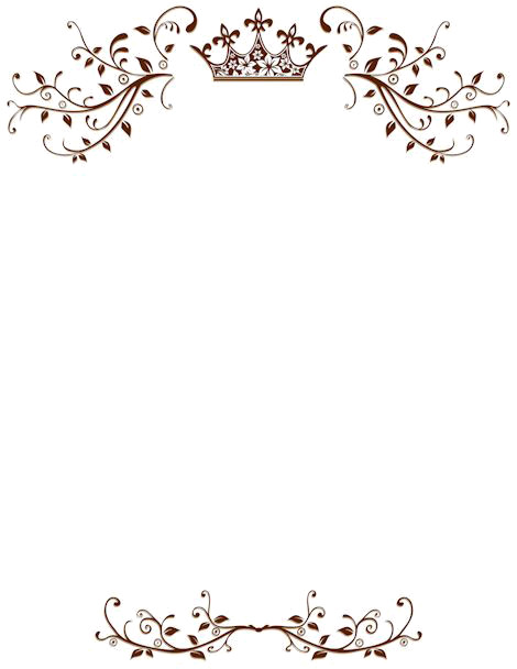 download wedding invitation border png photos for designing projects 27638