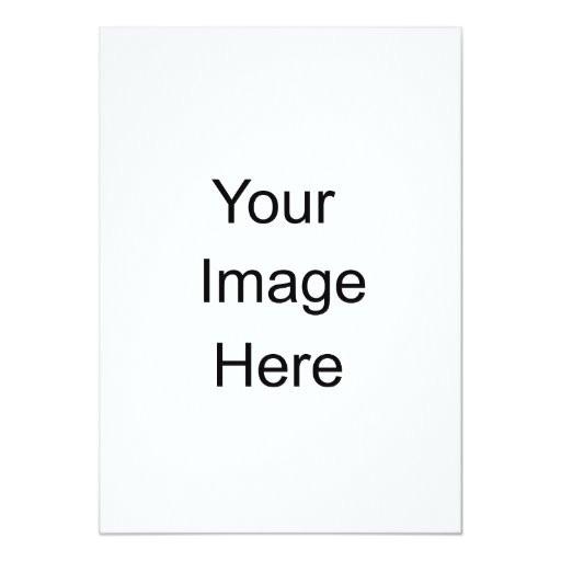 create your own 5x7 wedding invitation templates 161652084068877181
