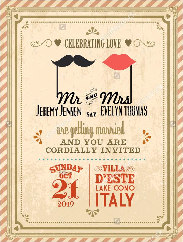 wedding invitation whatsapp
