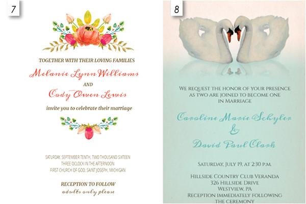whatsapp wedding invitation template free download