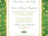 1 Page Wedding Invitation 50 Inspirational One Page Wedding Invitation Document