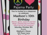 10 Year Old Birthday Party Invitation Wording Amazing 10 Year Old Birthday Party Invitation Wording