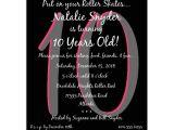 10 Year Old Boy Birthday Party Invitation Wording Free Printable 10 Year Old Birthday Invitations