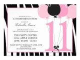 11th Birthday Party Invitations 11th Birthday Party Invitations Wording Free Invitation