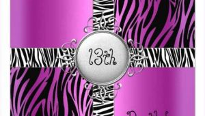 13th Birthday Dance Party Invitations 13th Birthday Dance Party Invitations