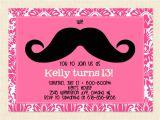 13th Birthday Party Invitations for Boys 13th Birthday Party Invitation Ideas Bagvania Free