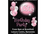 13th Girl Birthday Party Invitations 29 Best Images About 13th Birthday Party Invitations On