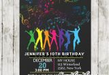 16 Year Old Birthday Invitations Birthday Invitations for 16 Year Old Boy Hnc