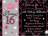 16th Birthday Party Invitations Templates Free 16th Birthday Party Invitations Templates Free Mickey