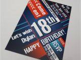 18th Birthday Invitations Male Male 18th Birthday Invitations