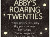 1920s Birthday Party Invitations 17 Best Ideas About 1920s Party Decorations On Pinterest