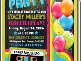1980s Birthday Party Invitations 1980 39 S 40th Birthday Party Invitations Di 401 Harrison