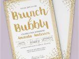 1st Birthday Brunch Invitations 17 Ideas About Brunch Invitations On Pinterest Bridal
