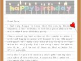 1st Birthday Invitation Letter to Friends 31 Best Images About Letter On Pinterest Letter Sample