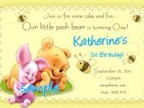 1st Birthday Invitation Letter to Friends Sample Birthday Invitation Letter to Friends