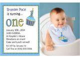 1st Birthday Invitation Sms for Baby Boy 1st Birthday Invitations Boy Templates Oxyline Fea4014fbe37