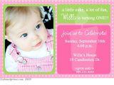 1st Birthday Invitation Sms for Baby Girl 1st Birthday Invitations Birthday Photos Birthdays and