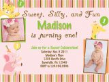 1st Birthday Invitations Free Printable Templates How to Choose the Best One Free Printable Birthday
