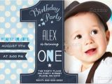 1st Birthday Invitations Templates with Photo Free Kids Birthday Invitation Templates – 32 Free Psd Vector