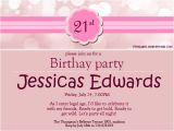 21st Birthday Invitation Quotes 21st Birthday Invitations 365greetings Com