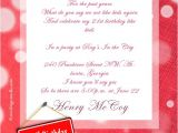 21st Birthday Invitation Quotes 21st Birthday Party Invitation Wording Wordings and Messages