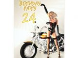 24th Birthday Invitations 24th Birthday Party Invitation