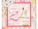 24th Birthday Invitations Ideas 24th Birthday Party Scrapbooking Style 5 25×5 25 Square