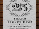 25th Wedding Anniversary Invitation Cards Free Download 19 Anniversary Invitation Template Free Psd format