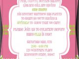 2nd Baby Girl Shower Invitations Chandeliers & Pendant Lights
