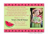 2nd Birthday Invitation Quotes 2nd Birthday Invitation Wording A Birthday Cake