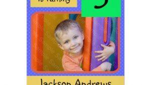 3 Year Old Boy Birthday Party Invitations 3 Year Old Birthday Party Invitation Wording Free