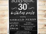 30th Birthday Invites Free 30th Birthday Invitations 30th Birthday Invitations