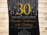 30th Birthday Invites Free Adult Birthday Invitation 30th Birthday Invitations