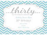 30th Birthday Invites Free Free 30th Birthday Printables Celebrations at Home