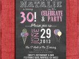 30th Birthday Invites Free Free Printable Surprise 30th Birthday Invitation