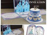 3d Quinceanera Invitations Jinky 39 S Crafts Designs Disney Quinceanera Exploding Box